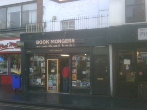 secondhandbooks-brixton