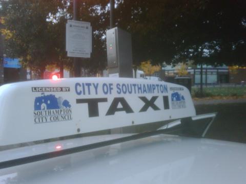 southhampton-taxi