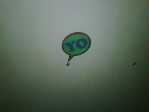 yoyo-sticker