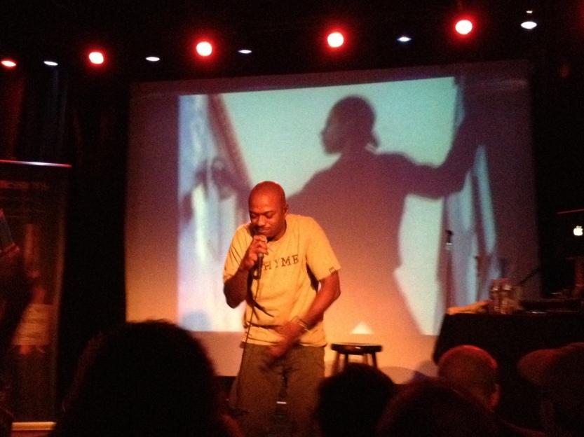 Ka Brownsville Brooklyn rap Grief Pedigree