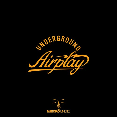 Underground Airplay Cover Mixtape