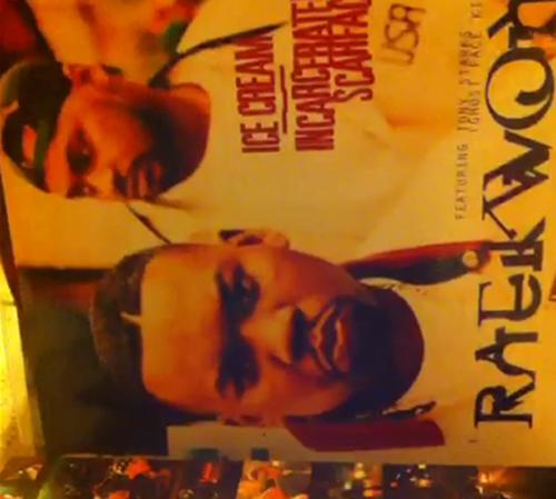 Raekwon Vinyl Vine App