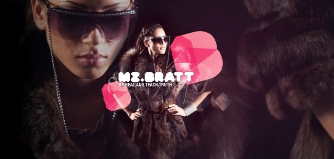 Mz. Bratt UK Grime Elements Mixtape