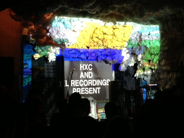 "RATKING ""Piece of Shit"" video screening album release party Glasslands"