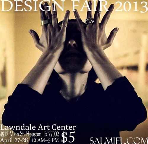 sal miel yvette cortez design fair houston texas