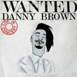 danny brown richard pryor danny brown gieaux graphics dj treats