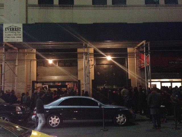 Terminal 23 NYC Jordan Brand Carmelo Anthony