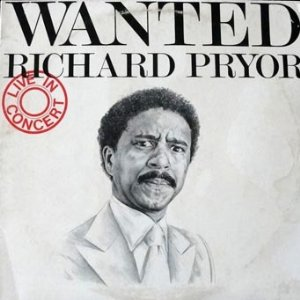 richard pryor wanted live in concert